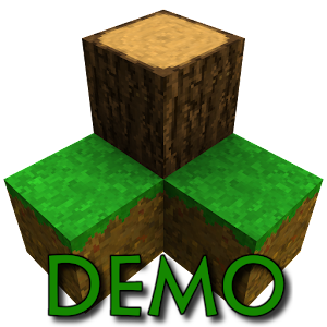 Survivalcraft Demo for PC