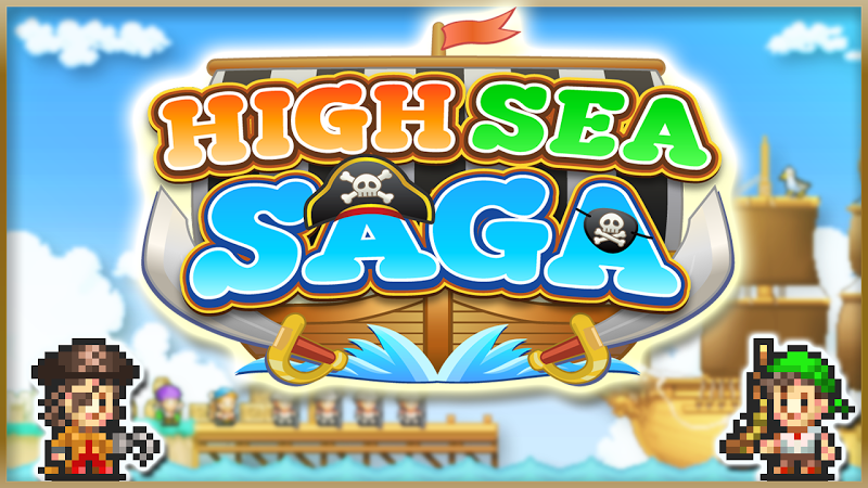 High Sea Saga v2.0.8 (Mod Money)