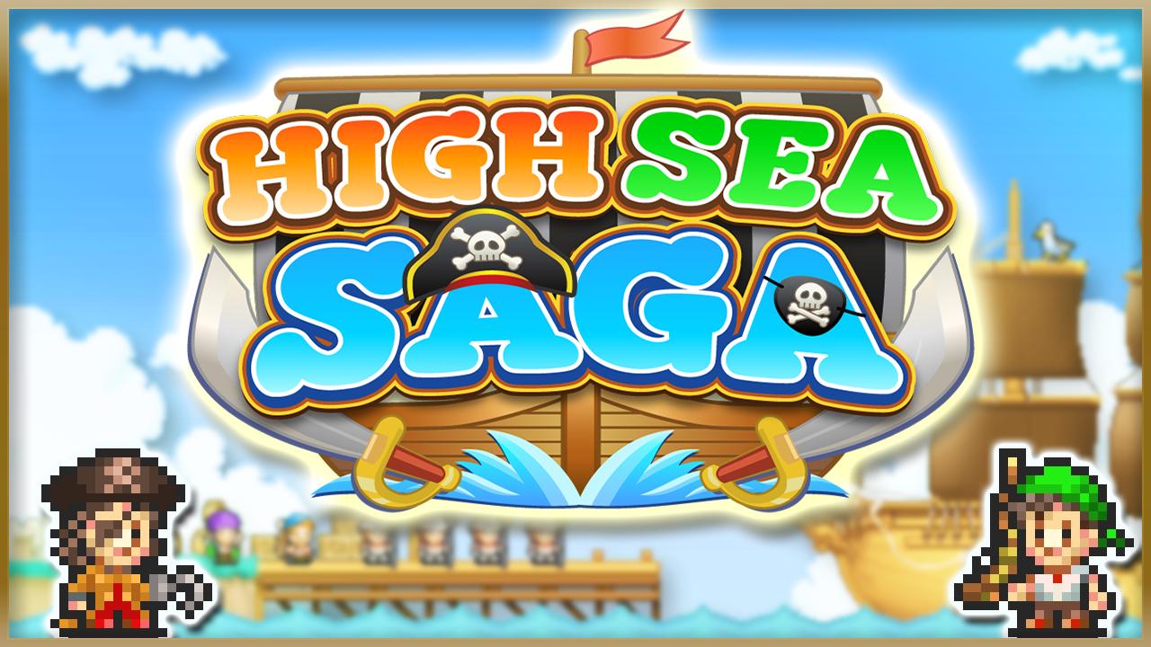 High Sea Saga screenshot #4