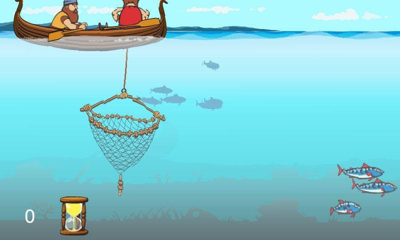 Fishing Adventure- screenshot