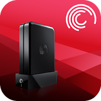 Seagate GoFlex Access™ app v2.1.34