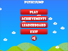 Screenshot of Push2Jump