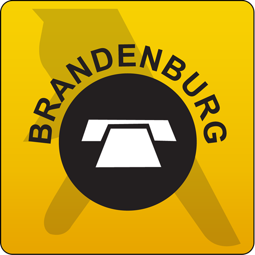 Brandenburg Yellow Pages 書籍 App LOGO-APP試玩