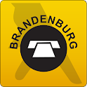 Brandenburg Yellow Pages logo