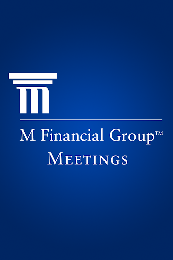 M Financial Meetings