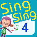 Sing Sing Together Season 4 logo