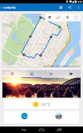 Runtastic PRO Running, Fitness Screenshot 32