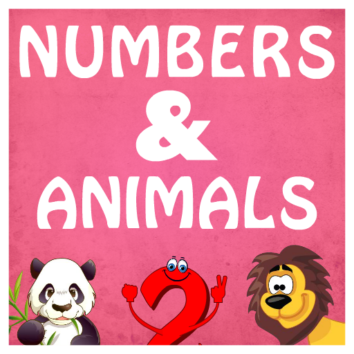 Numbers And Animals