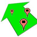 Custom GPS Location Timer