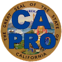 California Probate Code logo