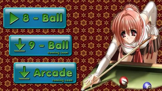 3D Pool Master Pro 8-Ball - screenshot thumbnail