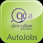 Auto Jobs - Glen Callum Associates icon
