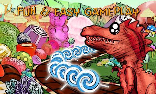 Candy Farm Dragon