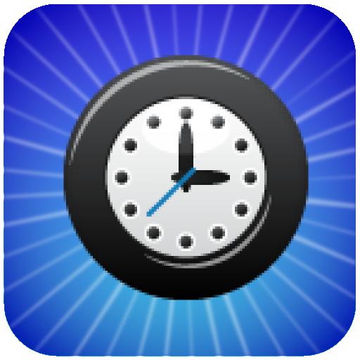 Time Tracker 生產應用 App LOGO-APP試玩