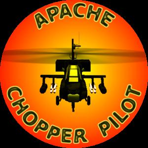 Apache Chopper Pilot 3D HD for PC and MAC
