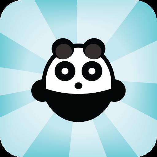Falling Panda 街機 App LOGO-APP試玩