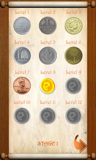 Coin Trivia Quiz