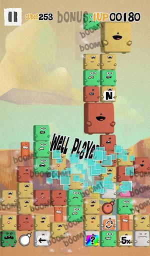 Oh No Cubes