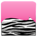 PinkZebraBlend Theme icon