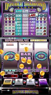 double diamond slot machine manual