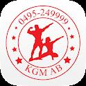 KGM AB icon