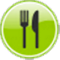 Cooking recipes video lessons icon