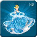 Disney Princess Live Wallpaper icon