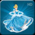 Disney Princess Live Wallpaper icon