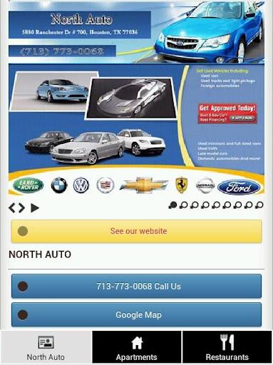 North Auto
