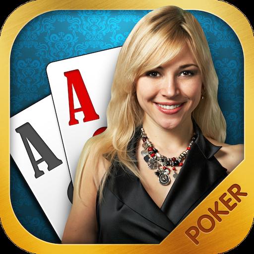 角色扮演App|百灵德州扑克单机 LOGO-3C達人阿輝的APP