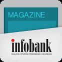 Infobank icon