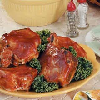 Favorite Pork Chops.