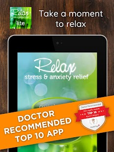 Relax Lite: Stress Relief - screenshot thumbnail