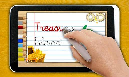 learn to write apps Learning to write 1- prewriting app is an application used to help young children develop the skills of letter and number construction.