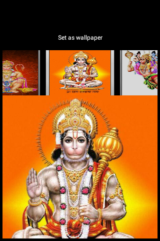 Hanuman Wallpaper