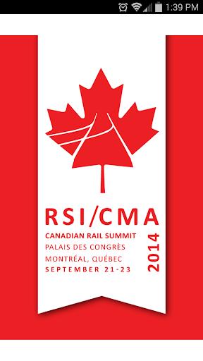 RSI CMA 14 + CRS