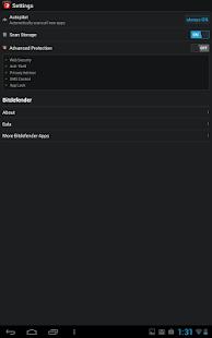 Bitdefender Antivirus Free- screenshot thumbnail