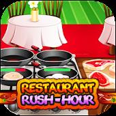 Restaurant Story Rush