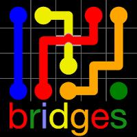 Flow Free: Bridges 2.5