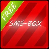SMS-BOX: СМС Поздравления