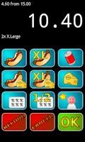 Screenshot of Sausage Till