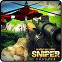 Mountain Army Sniper Shooter icon