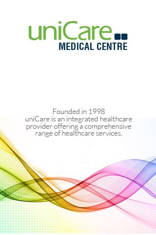 uniCare Medical Centre