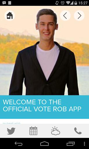 Vote Rob