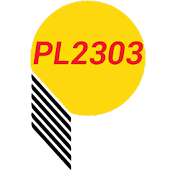 Prolific PL2303 USB-UART