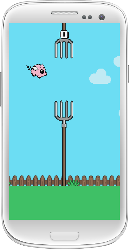 Pigz- screenshot