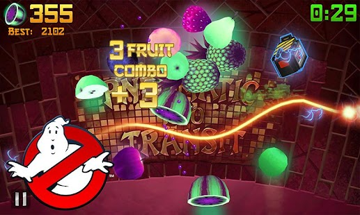 Fruit Ninja Free Screenshot 12