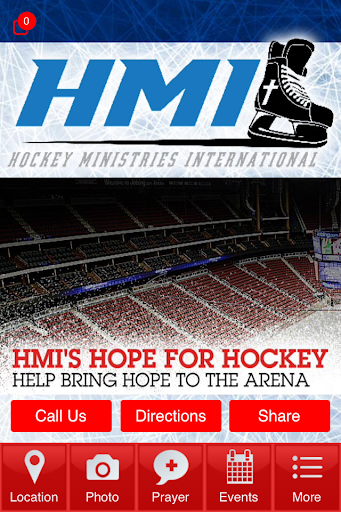 Hockey Ministries Int'l
