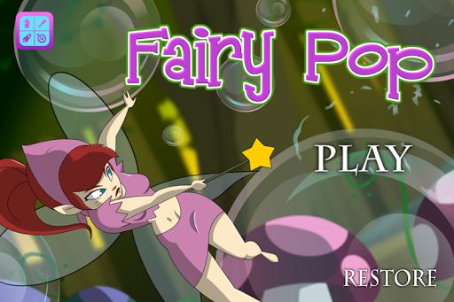 Fairy Pop - Pro Saga Edition