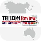 Telecom Review Asia Pacific icon